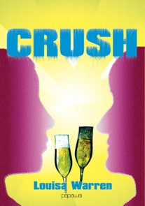 Crush By Louisa Warren