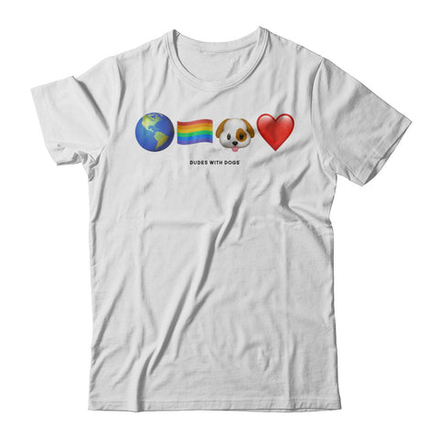 DWD-MOJI™ T-shirt (Multiple Styles) - FREE SHIPPING $30+