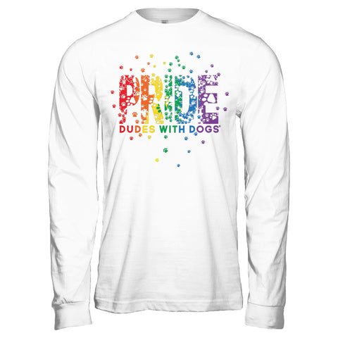 PRIDE by Scott Stevenson T-shirt