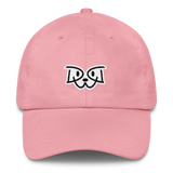 Dudes With Dogs® Logo Dad Hat - FREE SHIPPING $30+