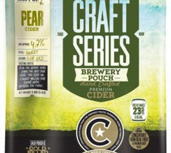 Cider Pouch - Pear - Mangrove Jack