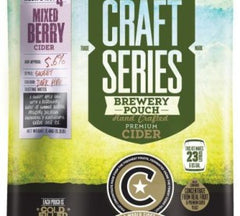 Cider Pouch - Mixed Berry - Mangrove Jack