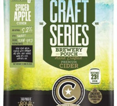 Cider Pouch - Apple - Mangrove Jack