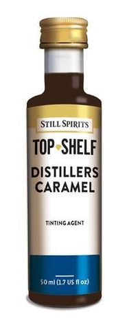 Top Shelf Additive - Distillers Caramel