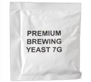 Yeast - Premium Brewing