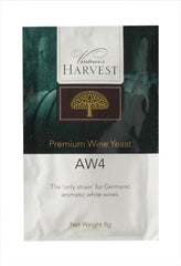 Yeast AW4 - Vintner's Harvest