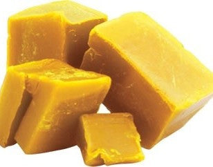 Mad Millie - Cheese Wax Yellow