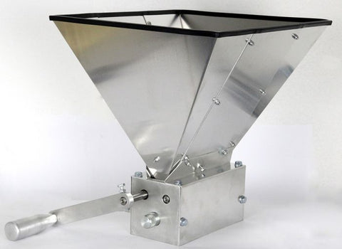 3 Roll Grain Mill