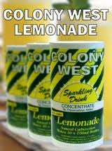 Colony West Lemonade