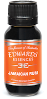 Edwards Spirit Essence - Jamaican Rum