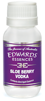 Edwards Spirit Essence - Sloeberry Vodka