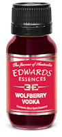 Edwards Spirit Essence - Wolfberry Vodka