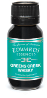 Edwards Spirit Essence - Greens Creek Whisky