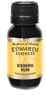 Edwards Spirit Essence - Iceberg Rum