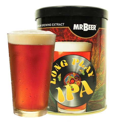 Mr Beer - Long Play IPA