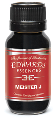 Edwards Liqueur Essence - Meister J