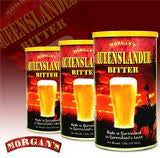 Morgans Queenslander Lager