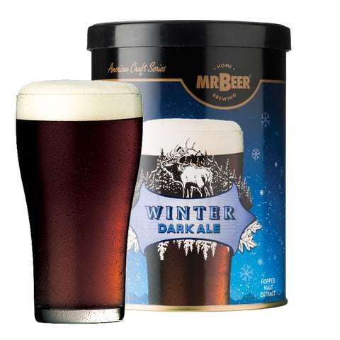 Mr Beer - Winter Dark Ale