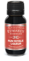 Edwards Liqueur Essence - Rum Royale Liqueur