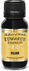 Edwards Spirit Essence - Rum