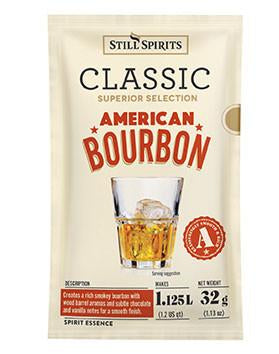Still Spirits Superior Sachet - American Bourbon - makes 1.125 litres