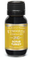 Edwards Spirit Essence - Scrub Turkey