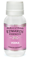 Edwards Spirit Essence - Vodka