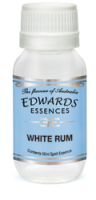 Edwards Spirit Essence - White Rum