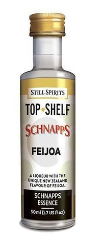 Top Shelf Schnapps - Feijoa