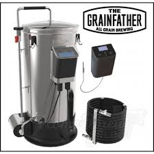 Grainfather Connect - Grain Brewer