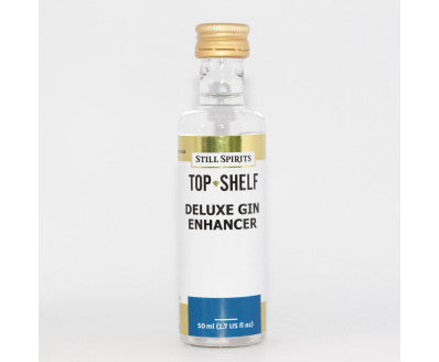 Top Shelf - Deluxe Gin Enhancer