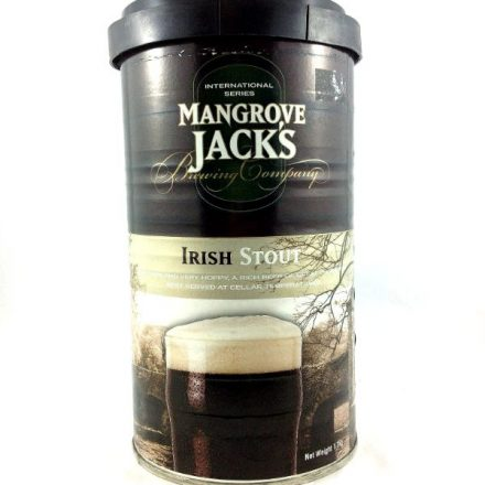 Mangrove Jack's International Irish Stout