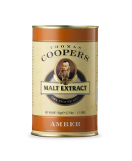 Coopers Malt Amber Extract