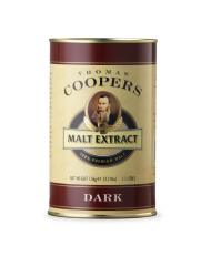 Coopers Malt Dark Extract