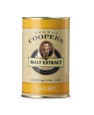 Coopers Malt Light Extract