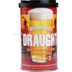 Beermakers - Draught