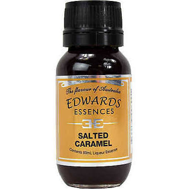 Edwards Liqueur Essences - Salted Caramel