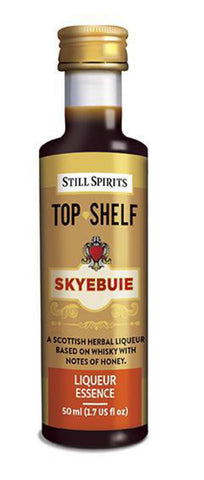 Top Shelf Liqueur - Spiced Whiskey