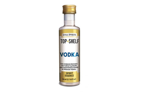 Top Shelf Spirit - Vodka