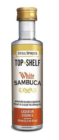 Top Shelf Liqueur - White Sambuca