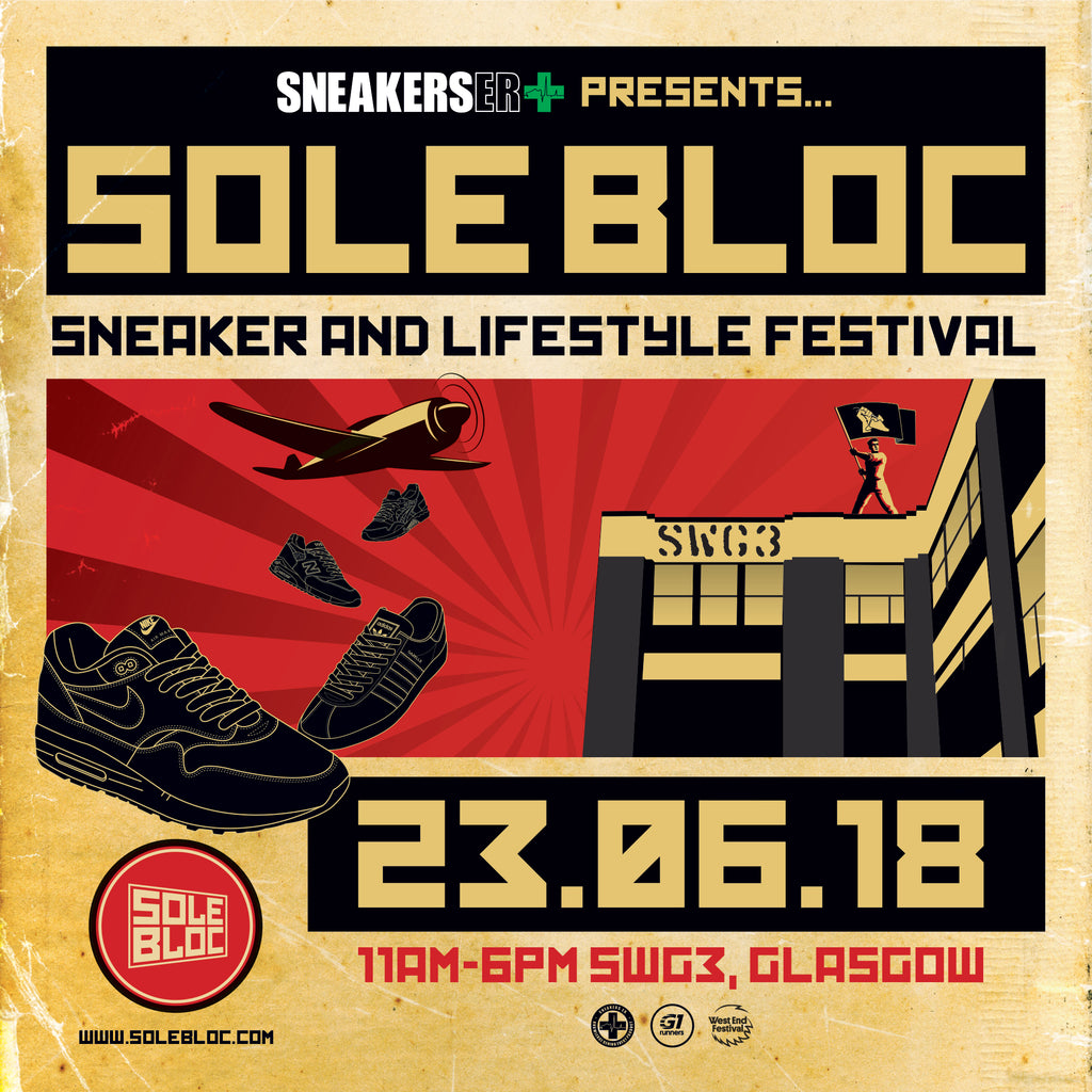 SOLE BLOC Returns