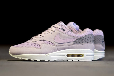 huge discount 93e93 6971a Today marked another highly anticipated NikeLab Air Max 1 Pinnacle release  that had us up early and glued to our computer screen phones first thing  this ...