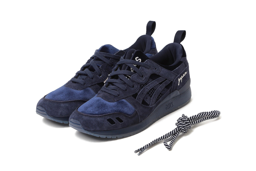 Asics x Mita x Beams Part 2