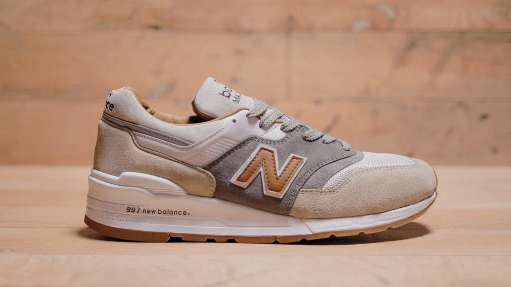 J Crew and New Balance drop another winner
