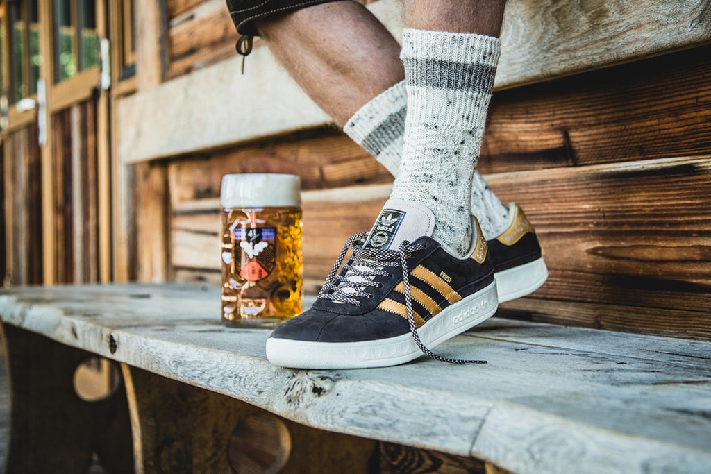 THE must have Adidas for that trip to Oktoberfest