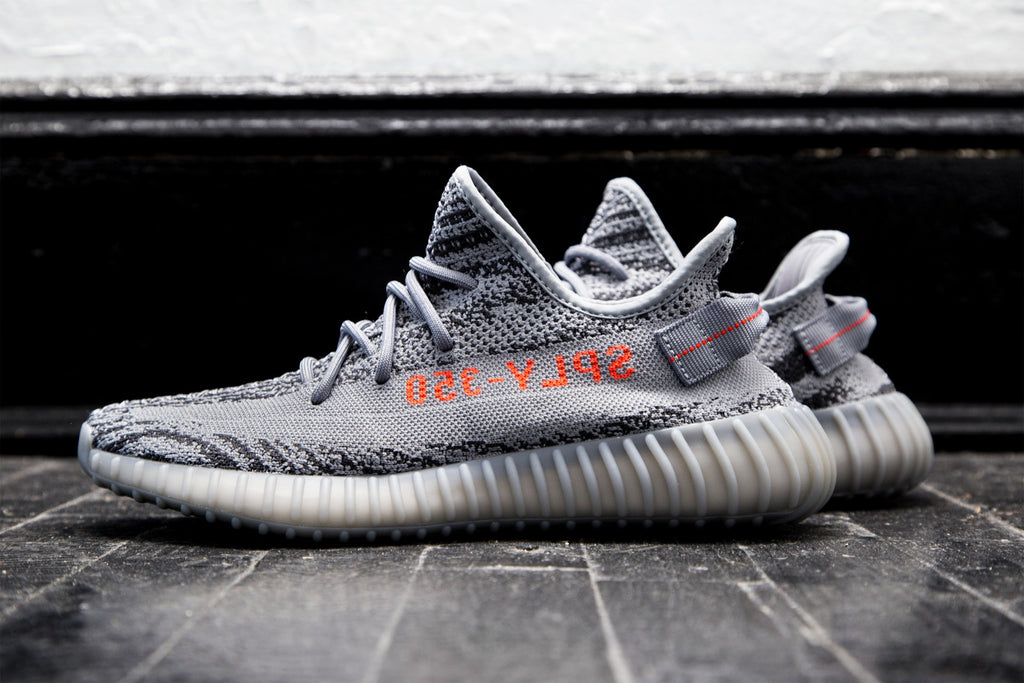Beluga 2.0 dropping next Saturday