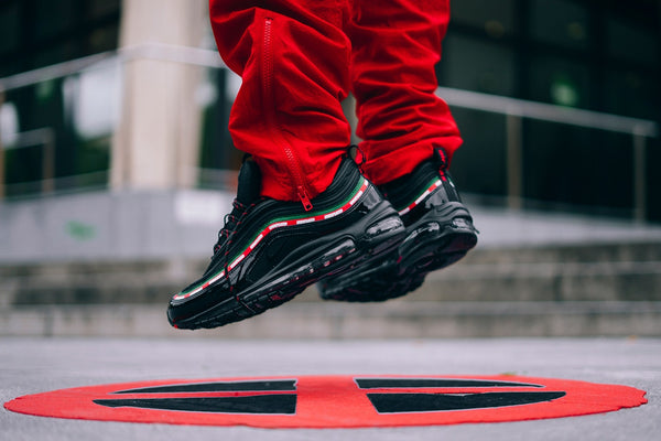 Another UNDEFEATED x Nike Air Max 97 to