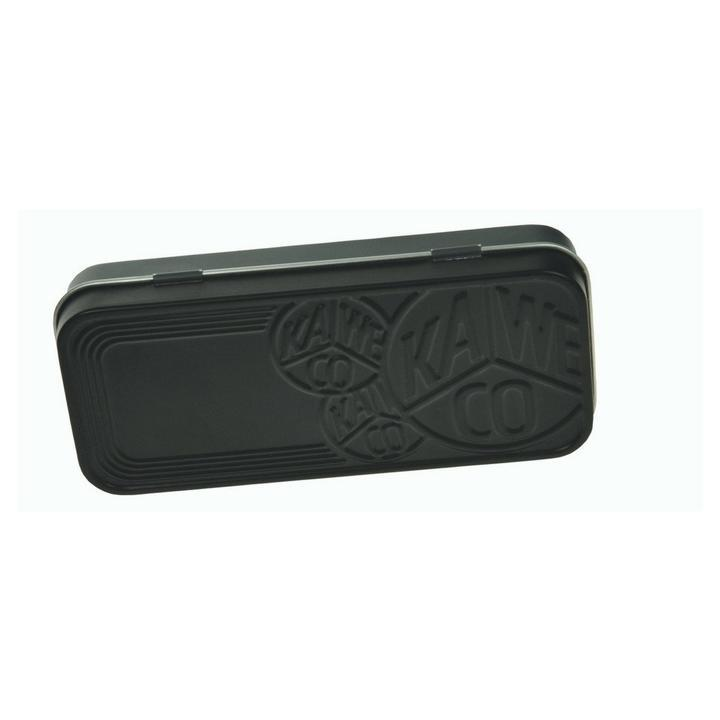 Kaweco Presentation Tin Box for Kaweco Sport Series - Black