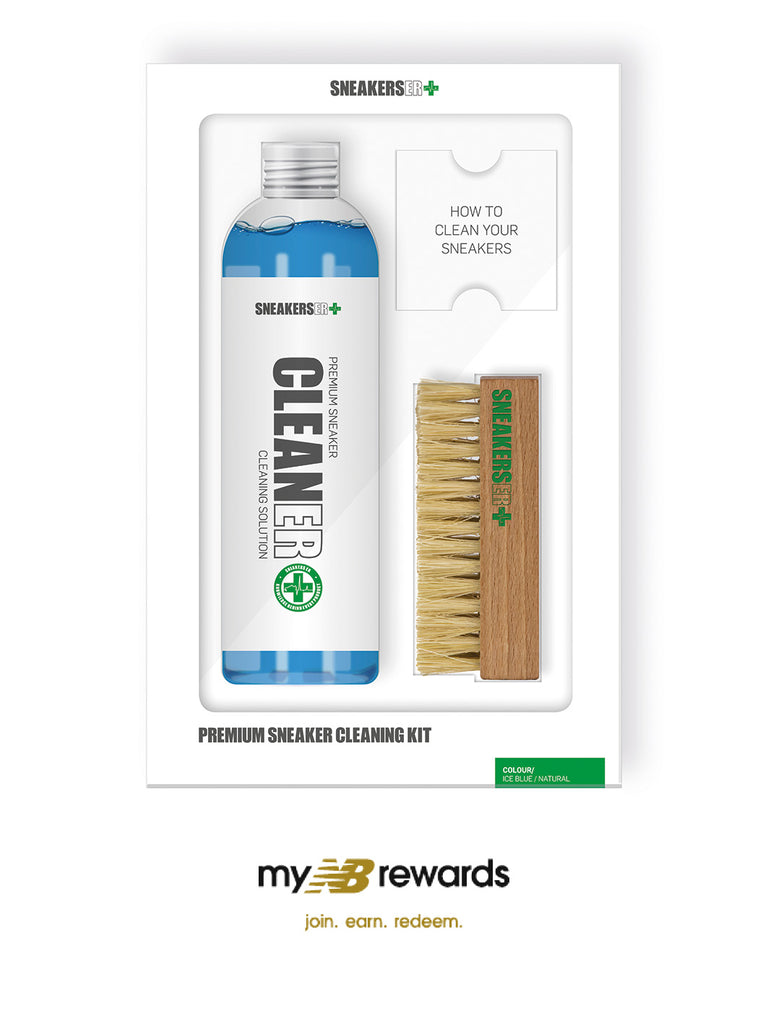 myNB Rewards Cleaner Premium Sneaker Cleaning Kit