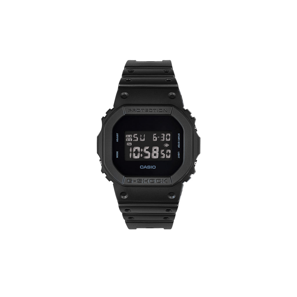 Casio G-shock watch DW-5600BB-1ER